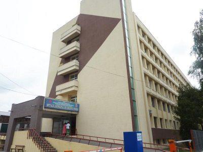 Spitalul Municipal Roman