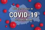 corona virus neamt